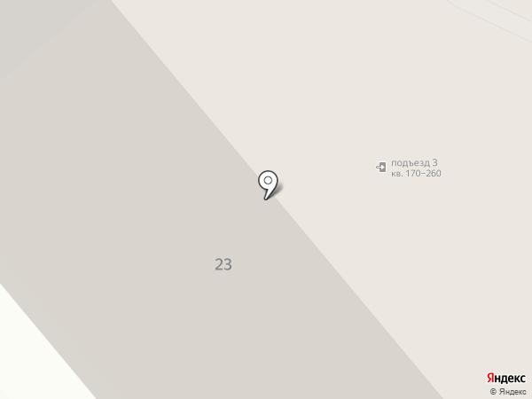 Сантехнический салон-магазин на карте Самары