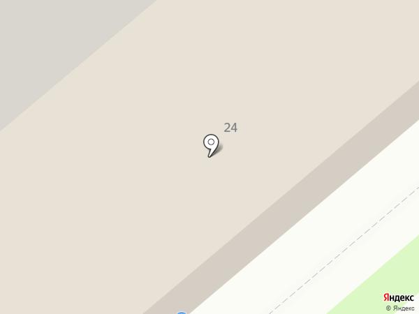 Аптека на карте Самары