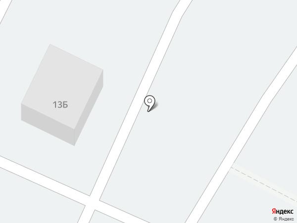 Платежный терминал, Транскапиталбанк, ПАО на карте Самары