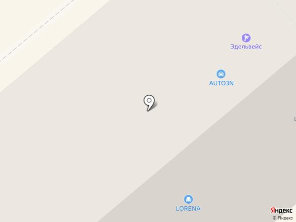 Мясная жизнь на карте Самары