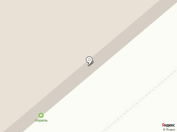 Банкомат, Росбанк, ПАО на карте Самары