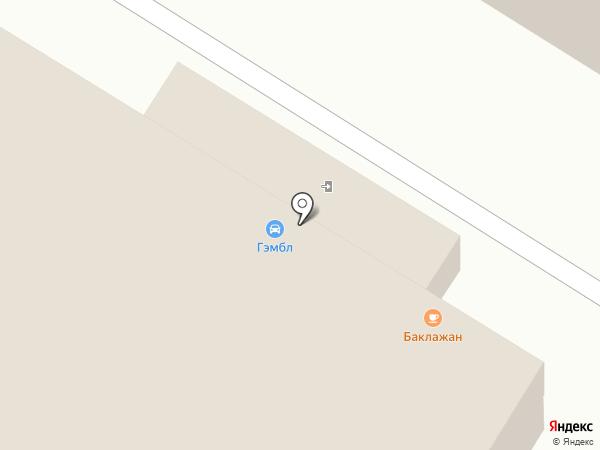 РЕСО-Гарантия, СПАО на карте Самары