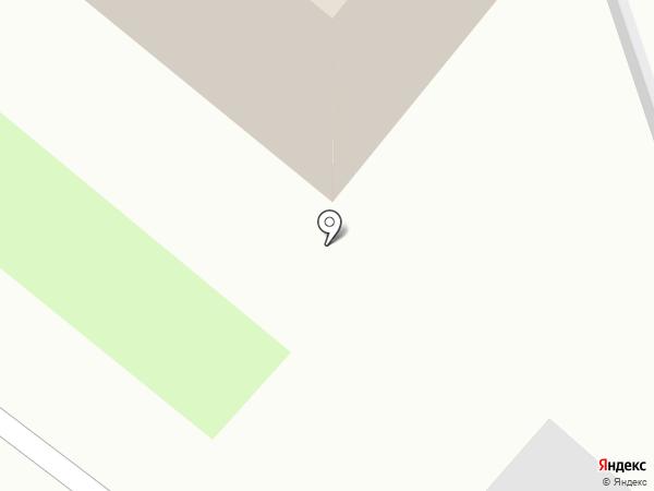 Телефонная справочная на карте Самары