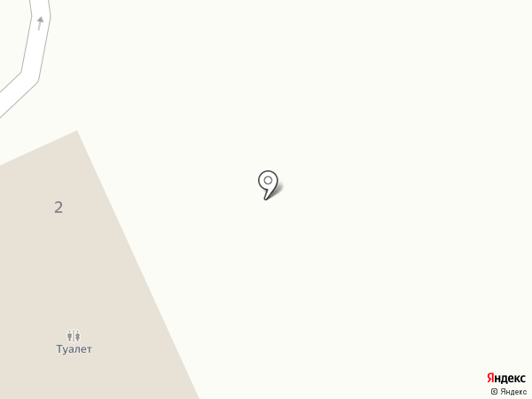 Мари на карте Самары