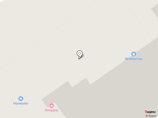 Самарский Институт Подологии на карте Самары