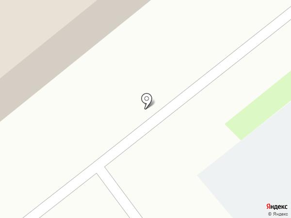 Прорадости на карте Самары