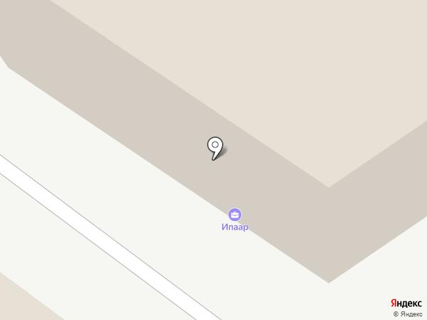 Стройконт на карте Самары