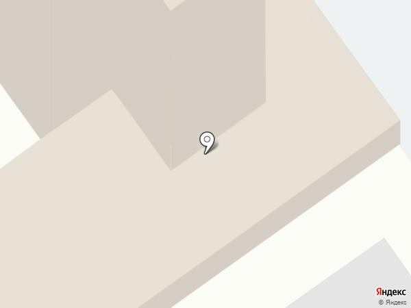 ФРЕШТЕЛ на карте Самары
