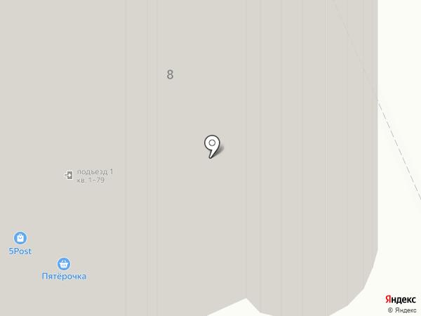 Сладовар на карте Самары