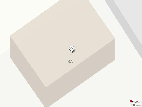 Максимум на карте Самары