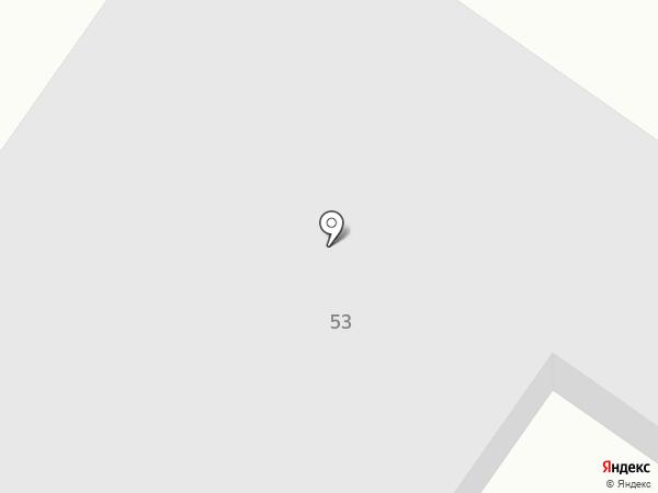 Заправщик на карте Самары