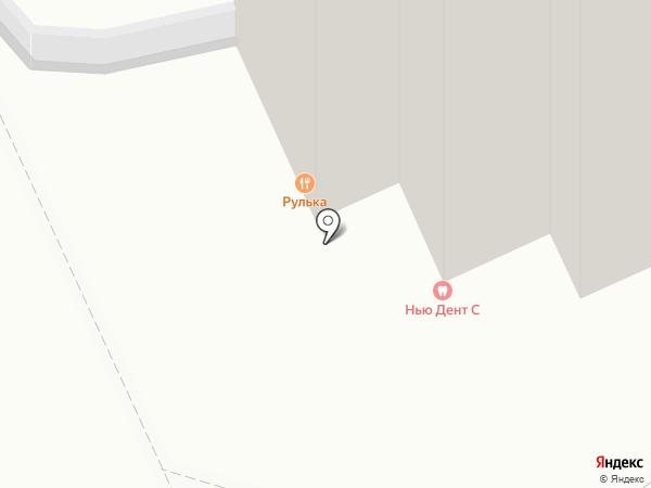 Региональный коммерческий банк на карте Самары