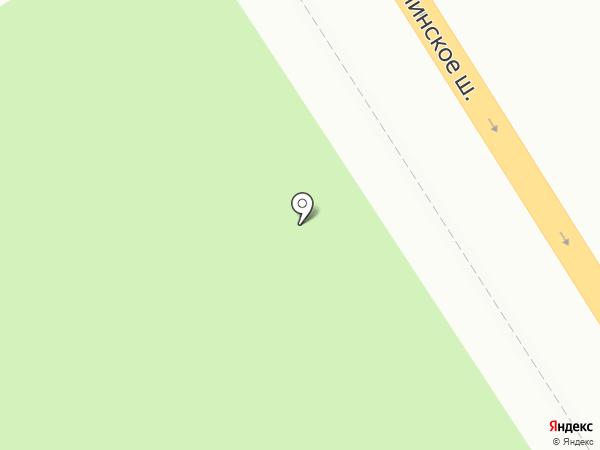 Мой Сад на карте Самары