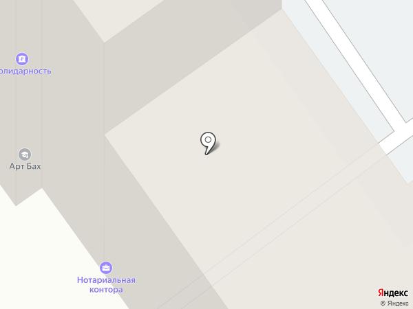 Ома Венера на карте Самары