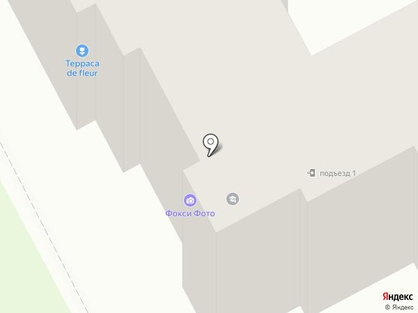 Foxy photo на карте Придорожного
