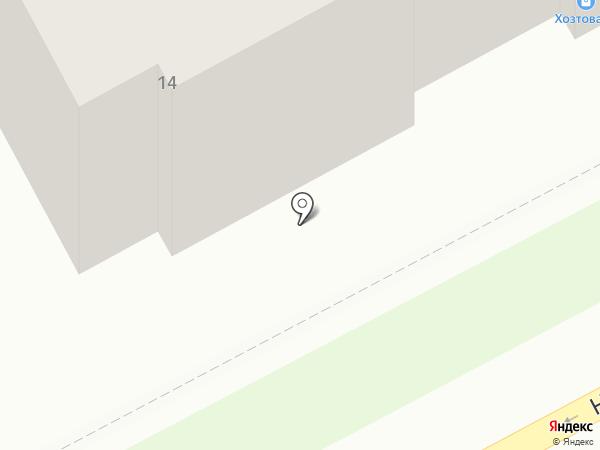 БиоМед на карте Придорожного