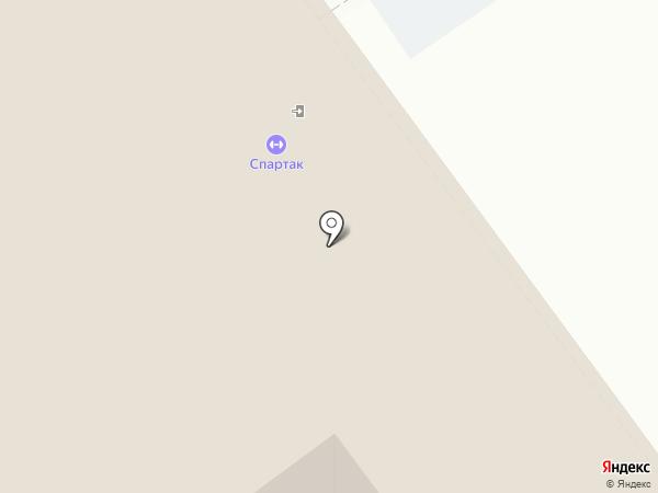 Гармония-НВ на карте Самары
