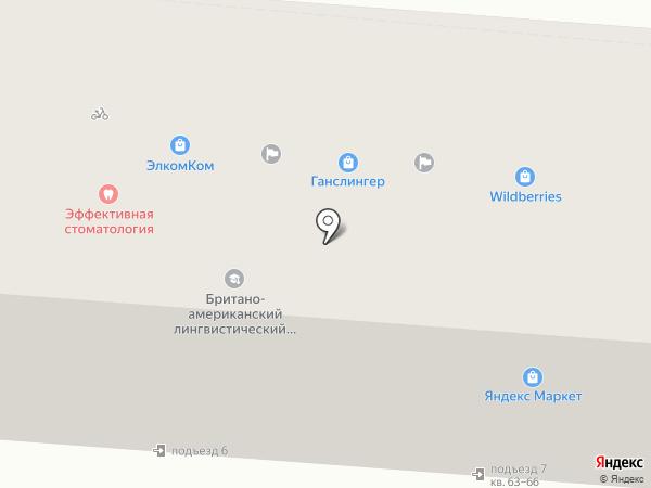 ЖЕЛЕЗНАЯ-МЕБЕЛЬ.РФ на карте Самары