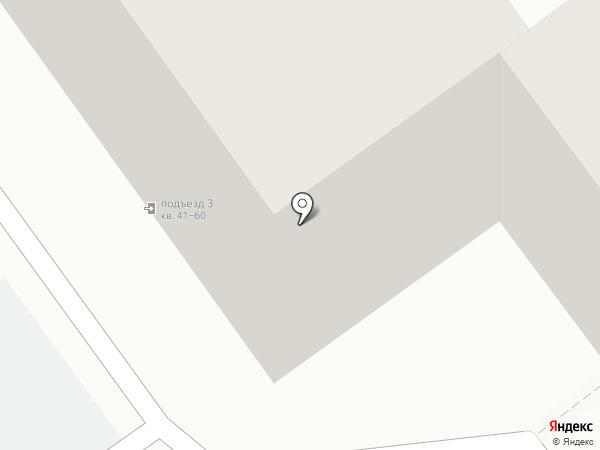 Единый Центр Защиты на карте Самары