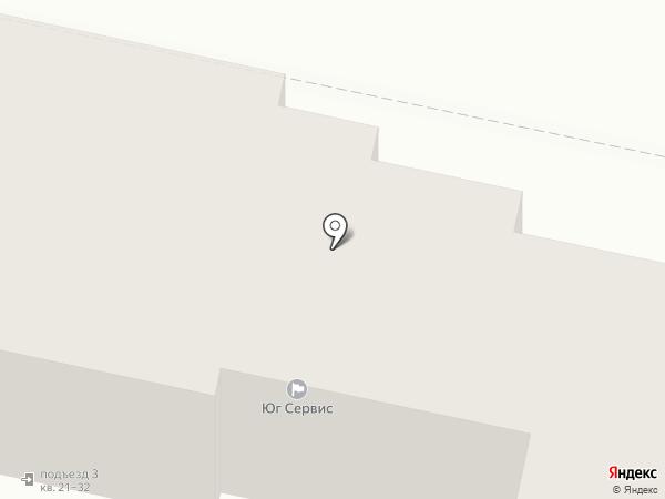 Администрация сельского поселения Лопатино на карте Придорожного