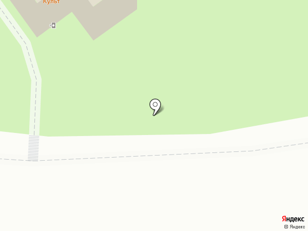 KG-BAR на карте Самары