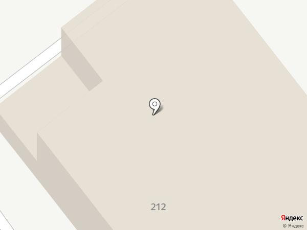 СПТ-Сервис на карте Самары