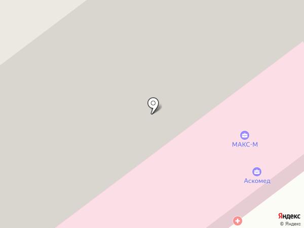 СушиWok на карте Самары