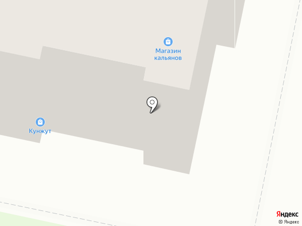 Вита-Экспресс на карте Придорожного