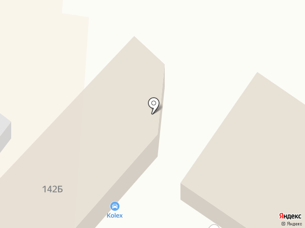 Emex на карте Самары