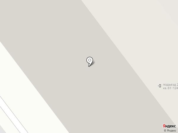 ДОМ 75 на карте Самары