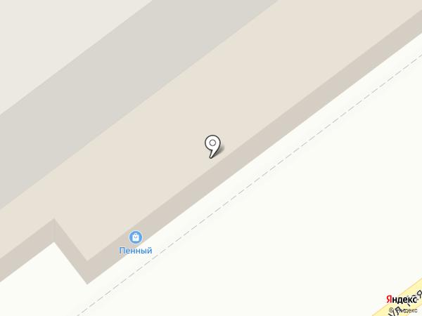 Пир & Бир на карте Самары