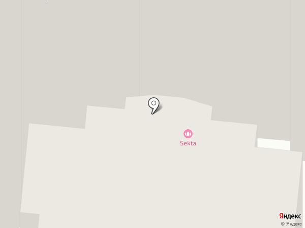 Flonow Самара на карте Самары
