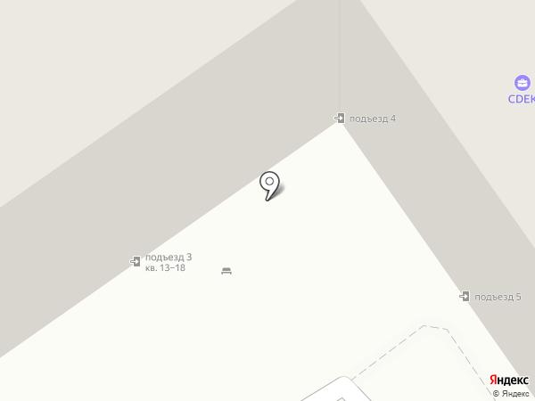 Samado Baby на карте Самары