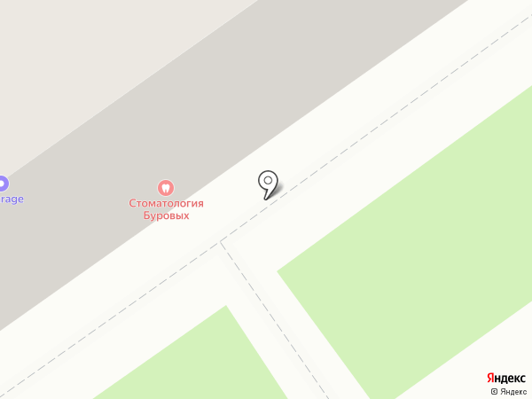 Дарина на карте Самары