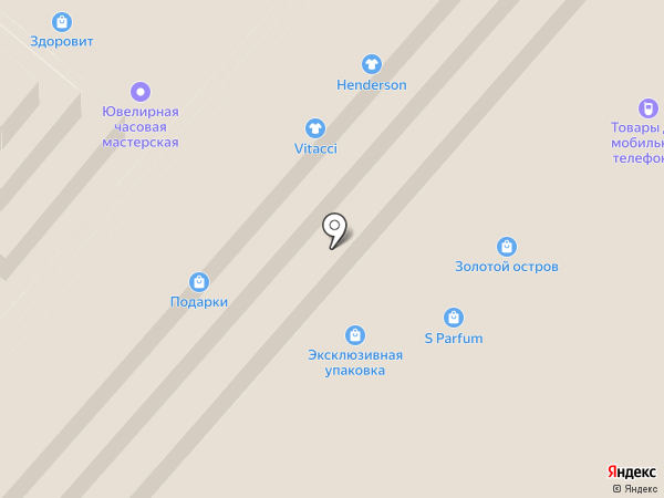 NPS на карте Самары