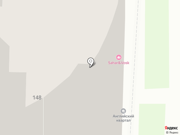 Мисс Виола на карте Самары