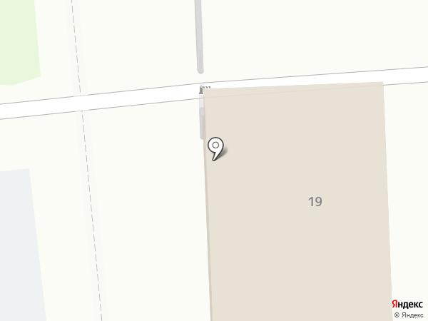 МИБС на карте Самары