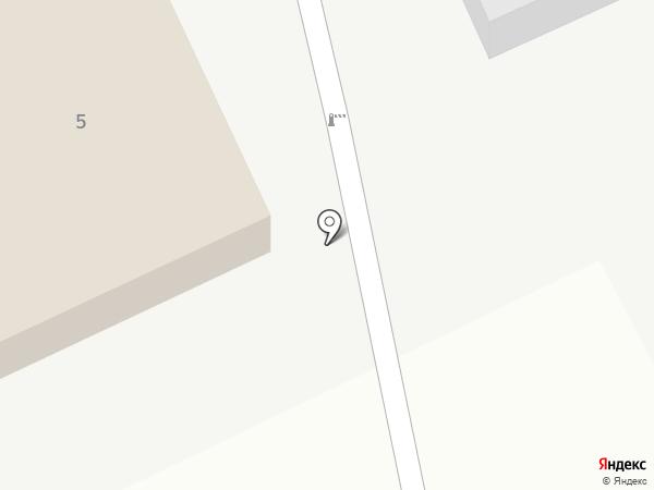Бизнес-Машины на карте Самары