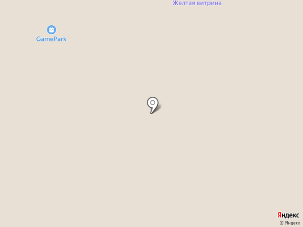 Мороженое от Палыча на карте Самары