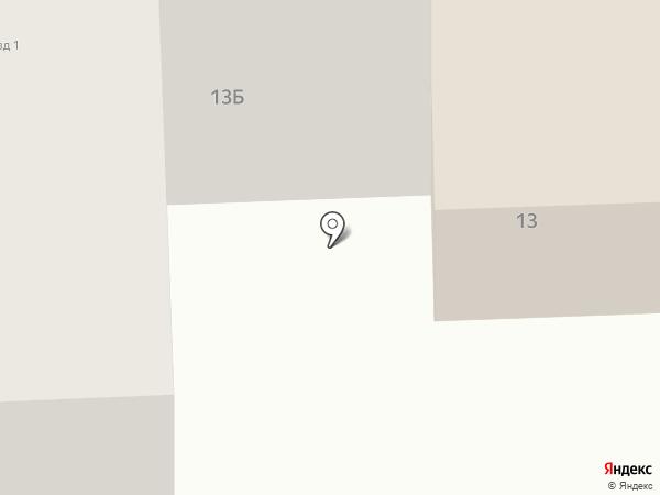 ЭнергоСбыт на карте Самары