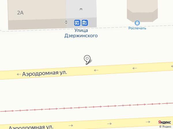 Кафе-бар на карте Самары