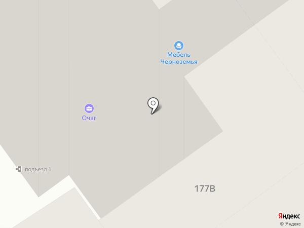 SUNMAR на карте Самары