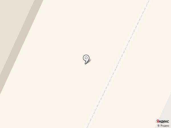 Mr.Шаур на карте Самары