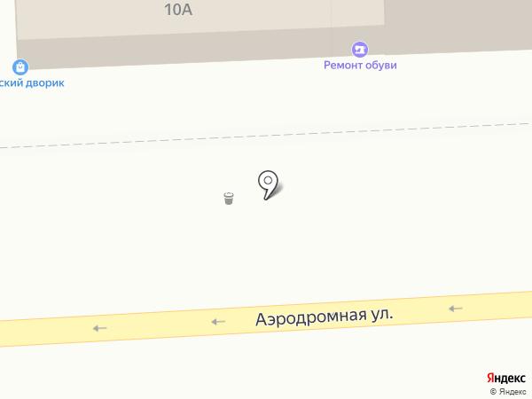Вечная пятница на карте Самары