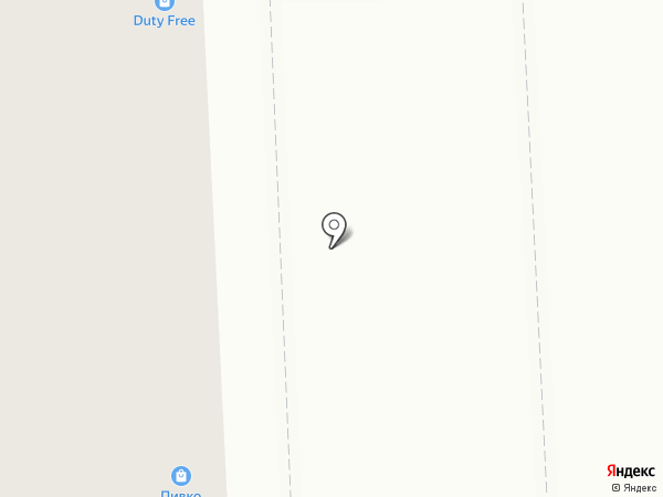 Duty free на карте Самары