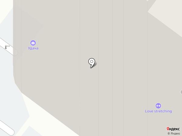 Основа жизни на карте Самары