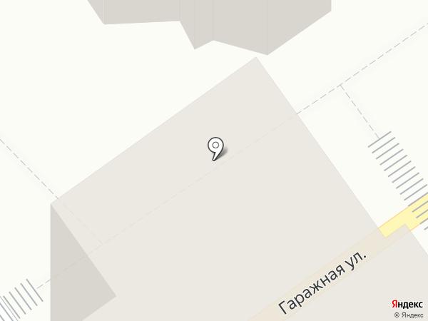 Фирма по строительству купольных домов на карте Самары