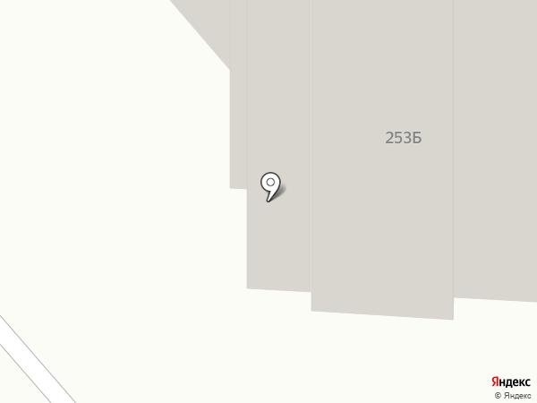 Гранд-СП на карте Самары