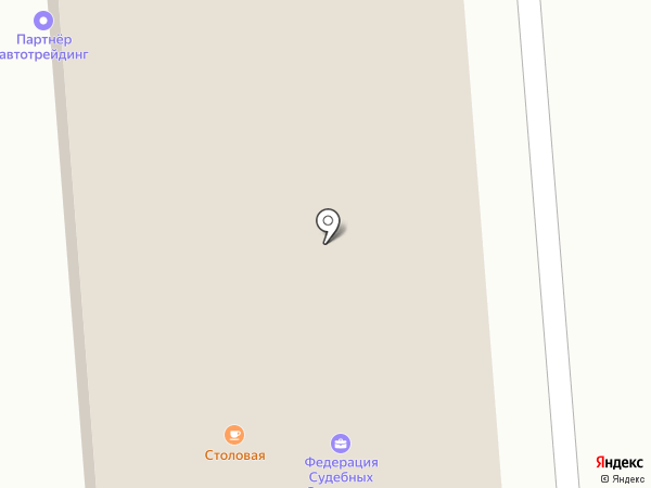 ДенталЛаб на карте Самары