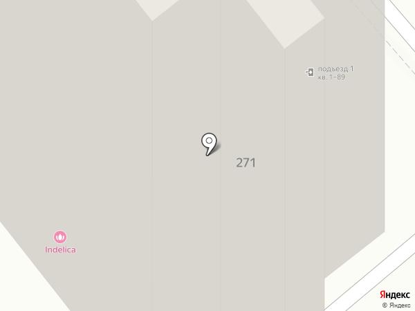 Квест Батл на карте Самары